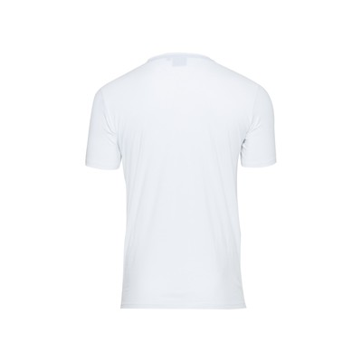 Strip - T-shirt - blanc