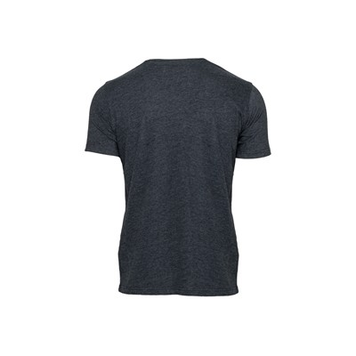RUGBY DIVISION Neck Arc - T-shirt - denim noir