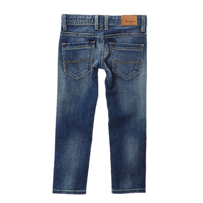 PEPE JEANS LONDON Cashed Ro - Jean slim - denim bleu