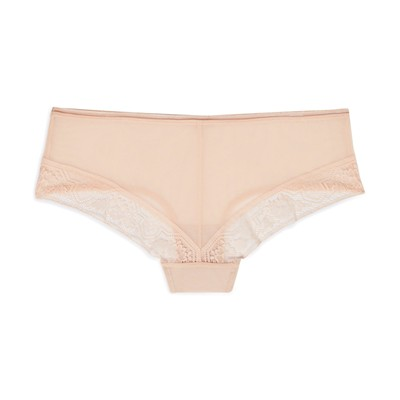 MONOPRIX Shorty - beige