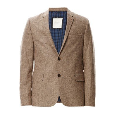 BEN SHERMAN Blazer - sable
