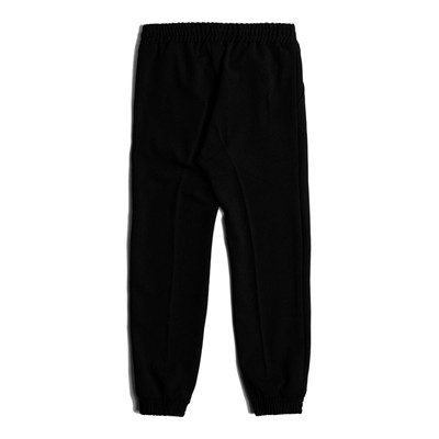 GUESS KIDS Pantalon baggy - noir