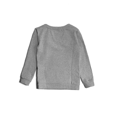GUESS KIDS Sweat-shirt - gris