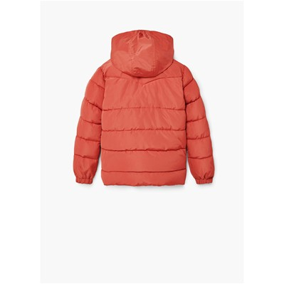 MANGO KIDS Doudoune - orange
