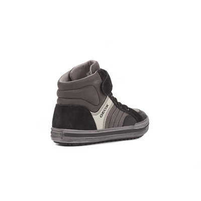 GEOX Elvis - Baskets montantes - bicolore