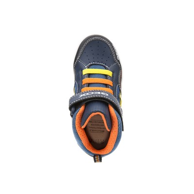 GEOX Gregg - Baskets montantes - multicolore