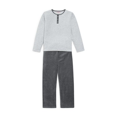 MONOPRIX KIDS Ensemble t-shirt et pantalon - bicolore