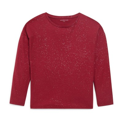 MONOPRIX KIDS T-shirt - bordeaux