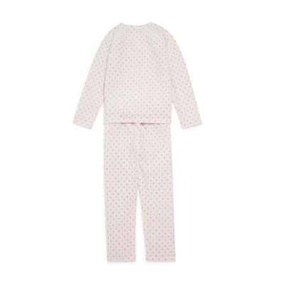 MONOPRIX KIDS Homewear - rose clair