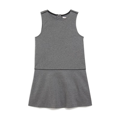 MONOPRIX KIDS Robe - gris chine
