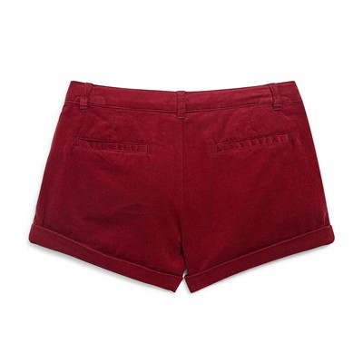 MONOPRIX KIDS Short - bordeaux