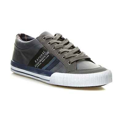 zapatillas Kaporal Shoes Beart Zapatillas gris