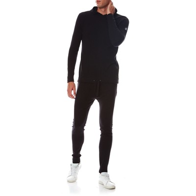 HOPE N LIFE Ensemble sweat et jogging - noir