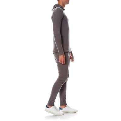 HOPE N LIFE Ensemble sweat et jogging - gris