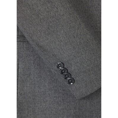 MANGO MAN Tailored - Veste de tailleur - gris