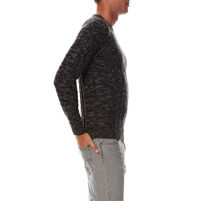 HOPE N LIFE Jacomo - Pull - gris
