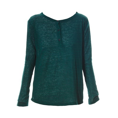 GAT RIMON Manett - Top - verde