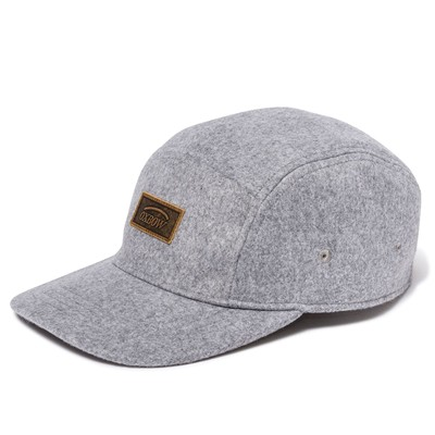 OXBOW Lantione - Casquette - gris chine