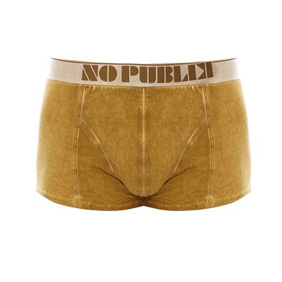 Lot de 2 boxers - bicolore
