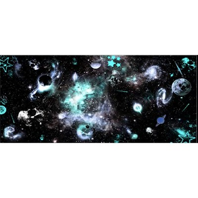 SASHA BERRY Foulard Galaxy