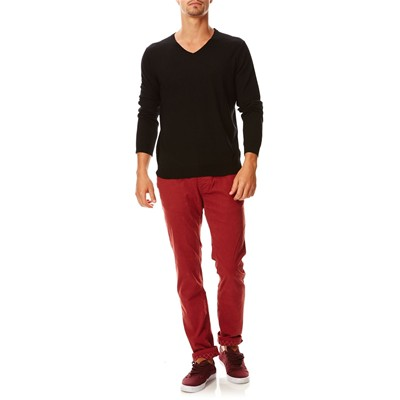 HOPE N LIFE Psyqo - Pantalon - bordeaux