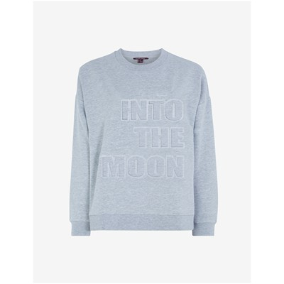 Sweat collection - Sweat - gris