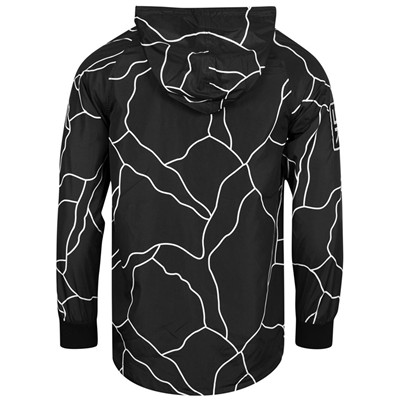 ÜNKUT Light - Veste coupe-vent - noir