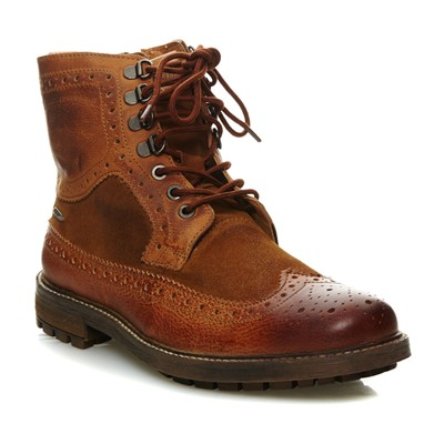PEPE JEANS FOOTWEAR Prime Mix - Boots - marron