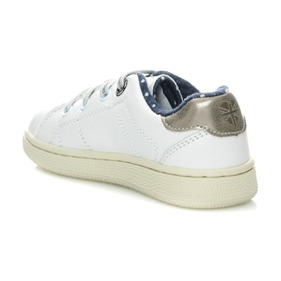 PEPE JEANS FOOTWEAR Lane Girl Kids - Sneakers - blanc