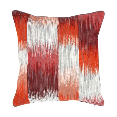 IOSIS Bigarade - Housse de coussin - rouge