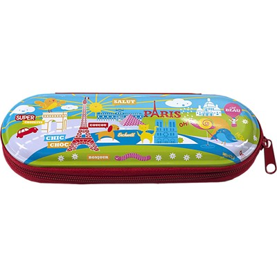 MAISON LECONTE Trousse - multicolore