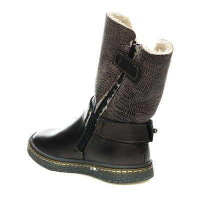 Otaru - Bottines - bronze
