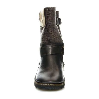 RAMDAM Otaru - Bottines - bronze