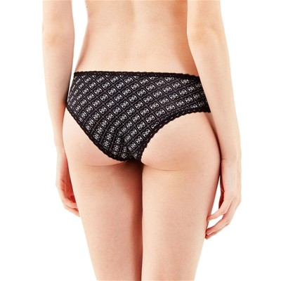GUESS Supreme Brief - Slip - noir