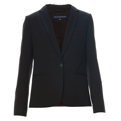 FRENCH CONNECTION Blazer - noir