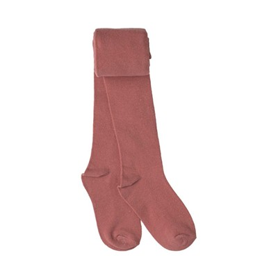 MANGO KIDS Collant - rose