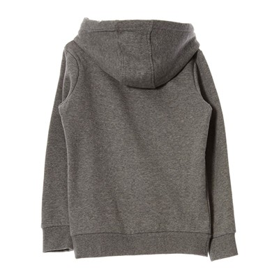 RIP CURL Slant logo hooded fleece - Sweat à capuche - gris