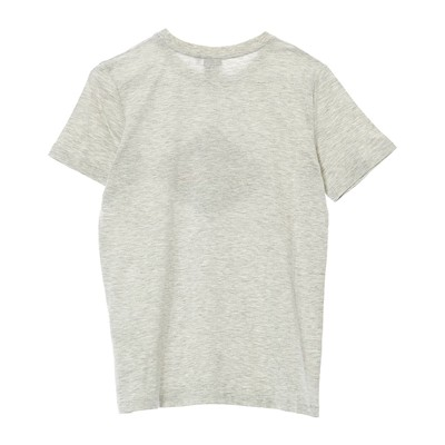 RIP CURL Diamond ss - T-shirt - gris clair