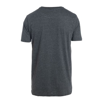 RIP CURL Mc Rounded ss tee - T-shirt - gris