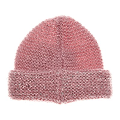 BENETTON Bonnet - rose