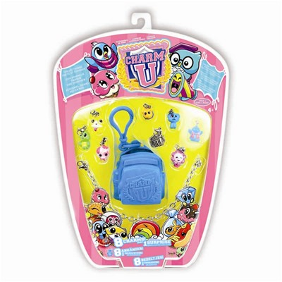 SPLASH TOYS Charm U - multicolore