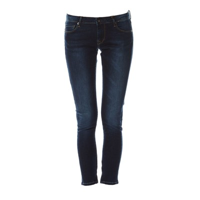 Pepe Jeans London Cher - Jean Slim - denim azul
