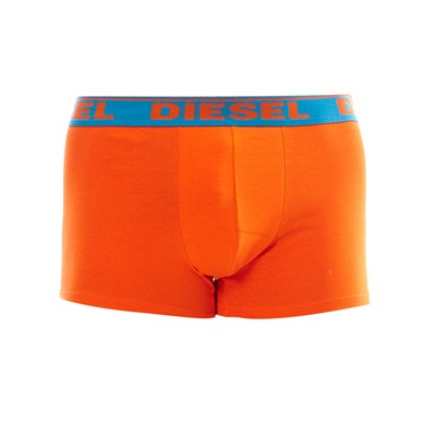 DIESEL Shawn - Lot de 2 boxers - orange