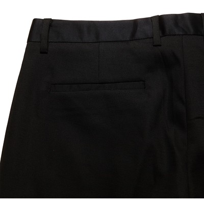 BENETTON Pantalon - noir