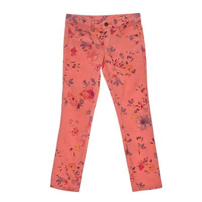 BENETTON Pantalon - rose