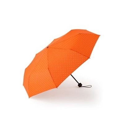 SOMEWHERE Gokibiru - Parapluie - orange