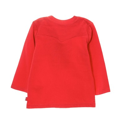 LEVI'S KIDS Tim - T-shirt - rouge