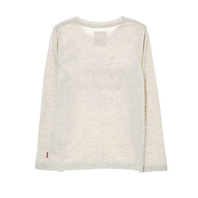 LEVI'S KIDS Even - T-shirt - gris chine