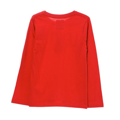 LEVI'S KIDS Edern - T-shirt - rouge