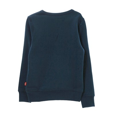 LEVI'S KIDS 2 Horses - Sweat-shirt - bleu marine